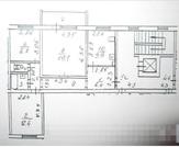 Одинцово, 3-х комнатная квартира, ул. Чикина д.4, 6750000 руб.