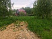 Земельный участок 10 соток с газом, 800000 руб.