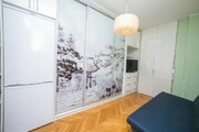Продается однокомнатная квартира (Москва, м.Петровско-Разумовская)