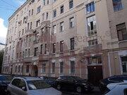 Продажа квартиры, м. Арбатская, Скатертный пер.