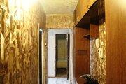 Егорьевск, 2-х комнатная квартира, 4-й мкр. д.17, 2800000 руб.