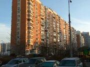 3-х комн.квартира 82 кв.м. у метро Братиславская