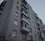 Продажа квартиры, м. Серпуховская, Ул. Люсиновская