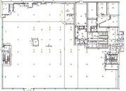 Предлагается в аренду 1270 м2 под автосалон в БЦ The Cube, 12000 руб.