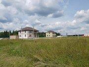 Участок 8.6 соток, ИЖС, Новая москва, 38 км Киевского шоссе, 1427000 руб.