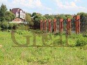 Продажа участка, Былово, Краснопахорское с. п., 12000000 руб.