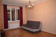 Домодедово, 1-но комнатная квартира, Курыжова д.15 к3, 20000 руб.