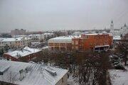 Егорьевск, 1-но комнатная квартира, ул. Карла Маркса д.68, 1900000 руб.