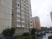 Продажа 3-х комнатной квартиры
