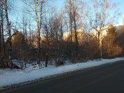 Продаю земельный участок 9 соток город Чехов, ул. Центральная, 2800000 руб.