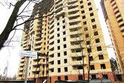 Купи 3 комнатную квартиру в ЖК Первый Юбилейный 55000 рублей за 1 кв.м