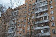 Одинцово, 1-но комнатная квартира, Можайское ш. д.24, 4200000 руб.