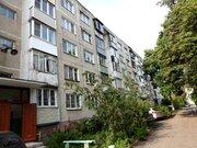 Электросталь, 1-но комнатная квартира, ул. Западная д.9, 2160000 руб.