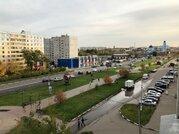 Ногинск, 1-но комнатная квартира, ул. Декабристов д.3, 2150000 руб.