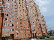 3-комнатная квартира в г. Москве, с изолированными комнатами