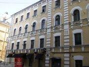 4-к квартира, 121 м2, 2/4 эт, Печатников пер, 21