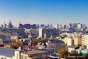 Москва, 4-х комнатная квартира, ул. Валовая д.20, 59900000 руб.