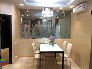 Москва, 4-х комнатная квартира, ул. Радиальная 6-я д.5 к2, 25000000 руб.