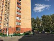 Пироговский, 1-но комнатная квартира, ул. Тимирязева д.14, 3700000 руб.