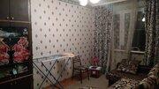 Улица Привольная, дом 10, корпус 2, 3-комнатная квартира 76 кв.м.