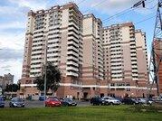 Продается 1 к. кв. в г. Раменское, ул. Чугунова, д. 15а