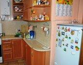 Электросталь, 1-но комнатная квартира, ул. Чернышевского д.43, 1700000 руб.