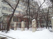 Продажа квартиры, м. Кропоткинская, Гоголевский бул.