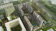 Москва, 1-но комнатная квартира, Дмитровское ш. д.107 К1А, 3067503 руб.