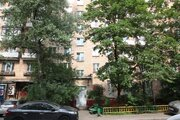 Москва, 2-х комнатная квартира, Стрельбищенский пер. д.5, 10200000 руб.