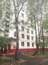 Москва, 1-но комнатная квартира, ул. Байкальская д.30 к2, 5350000 руб.