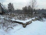 6 сот СНТ в Солнечногорске, 600000 руб.