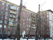 Москва, 3-х комнатная квартира, ул. Шарикоподшипниковская д.9, 11900000 руб.