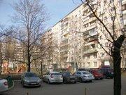 Продается Четырехкомн. кв. г.Москва, Ставропольская ул, 54к2