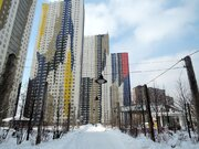 ЖК Арт, евродвушка, 38 этаж, 38 кв.м, дизайнерский ремонт