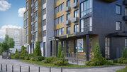 Москва, 1-но комнатная квартира, ул. Фабрициуса д.18 стр. 1, 7446432 руб.