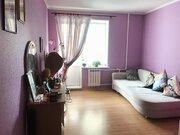 3 комнатная квартира М. О, г. Раменское, ул. Дергаевская, д. 24