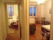 Москва, 1-но комнатная квартира, Песчаная пл. д.12, 37000 руб.