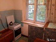 Пушкино, 1-но комнатная квартира, 1-й Фабричный д.12, 1950000 руб.