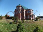 Продажа дома, Крекшино, Марушкинское с. п., 19990000 руб.