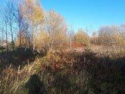 Участок в деревне Лешино, 890000 руб.