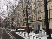 3 к. квартира г. Москва, ул. Востряковский проезд, д. 11, корпус 1