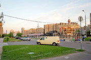 Москва, 2-х комнатная квартира, ул. Гарибальди д.23 к5, 80000 руб.