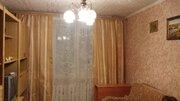 Яхрома, 2-х комнатная квартира, ул. Большевистская д.22, 2150000 руб.