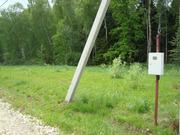 Участок 8 соток в дер. Бершово, 450000 руб.