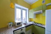 Москва, 3-х комнатная квартира, ул. Лесная д.63 с2/43, 3500 руб.
