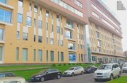 Офисное помещение с ремонтом, 62.5 кв.м, БЦ с инфраструктурой, 19747 руб.