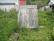 Дача в СНТ Текстильщик-2 у д. Назарьево, д. Бавыкино и д. Слепушкино, 675000 руб.