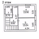 Продается 3 этажный новый дом и земельный участок в г. Пушкино,, 10700000 руб.