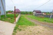 Часть здания с участком в городе Волоколамске на Северном шоссе, 4500000 руб.