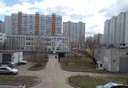 Зеленоград, 1-но комнатная квартира, г Зеленоград д.ул Новокрюковская, дом 1462, 4200000 руб.